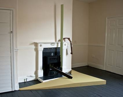 Marie Gerlach - Meetinpoint Fireplace